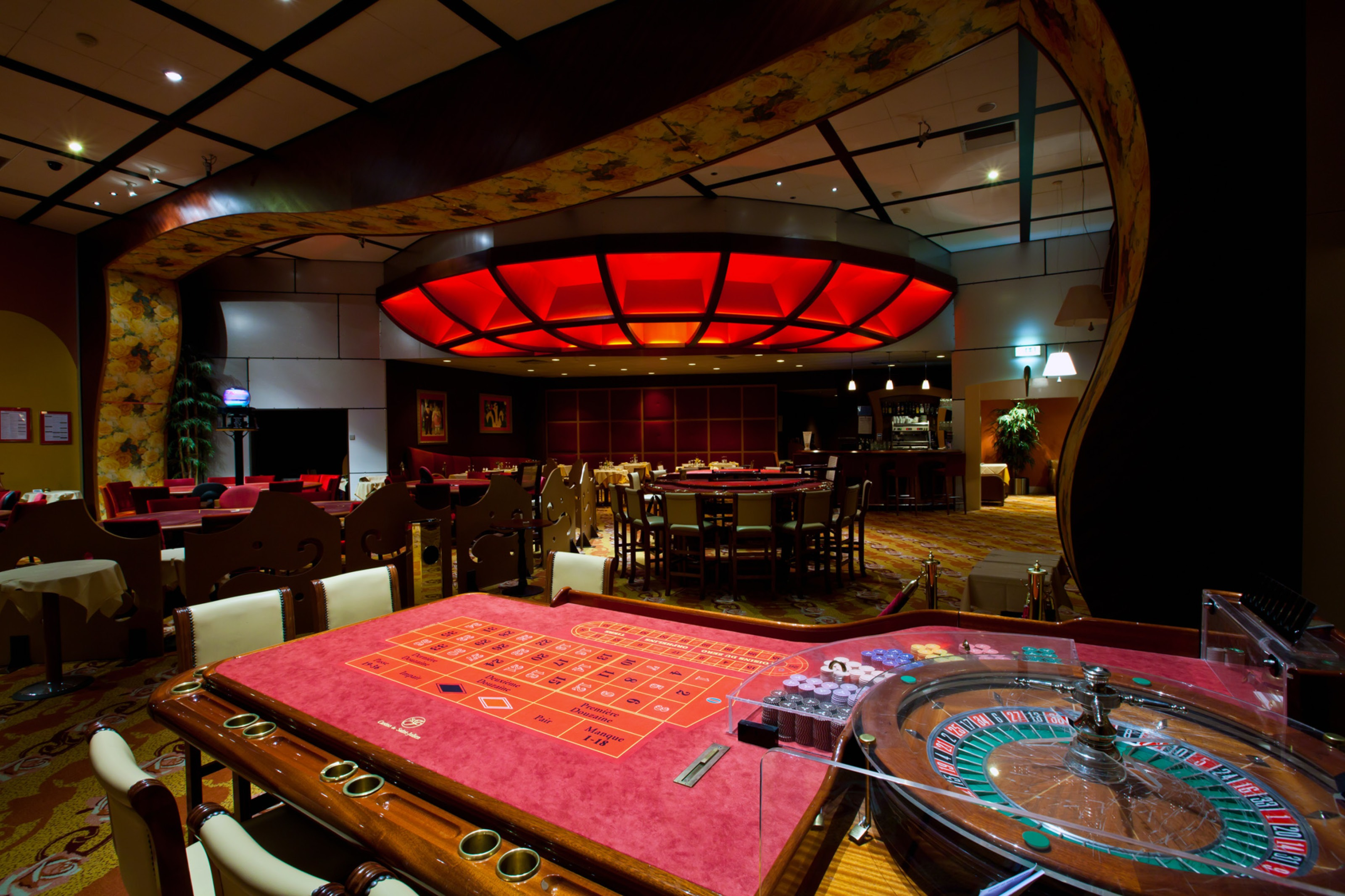 Le casino de saint julien en genevois action poker club